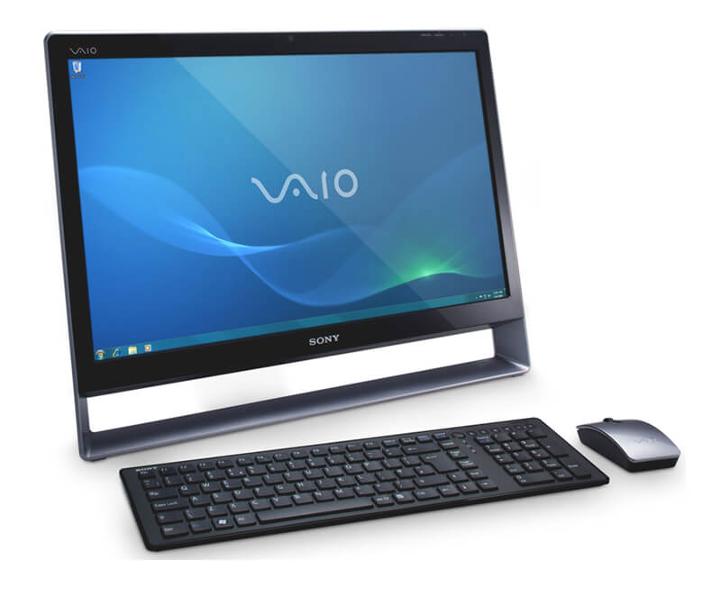 All in One Sony Vaio