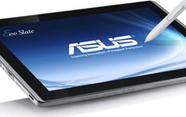 Servicio técnico Tablet PC Asus