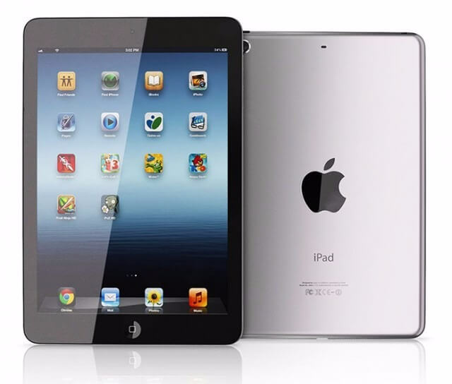 Apple Ipad iphone